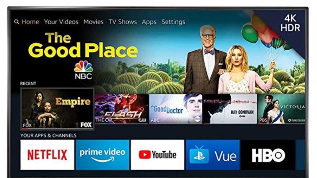 The Best Prime Day TV Deals To Have You Channel-Surfing In