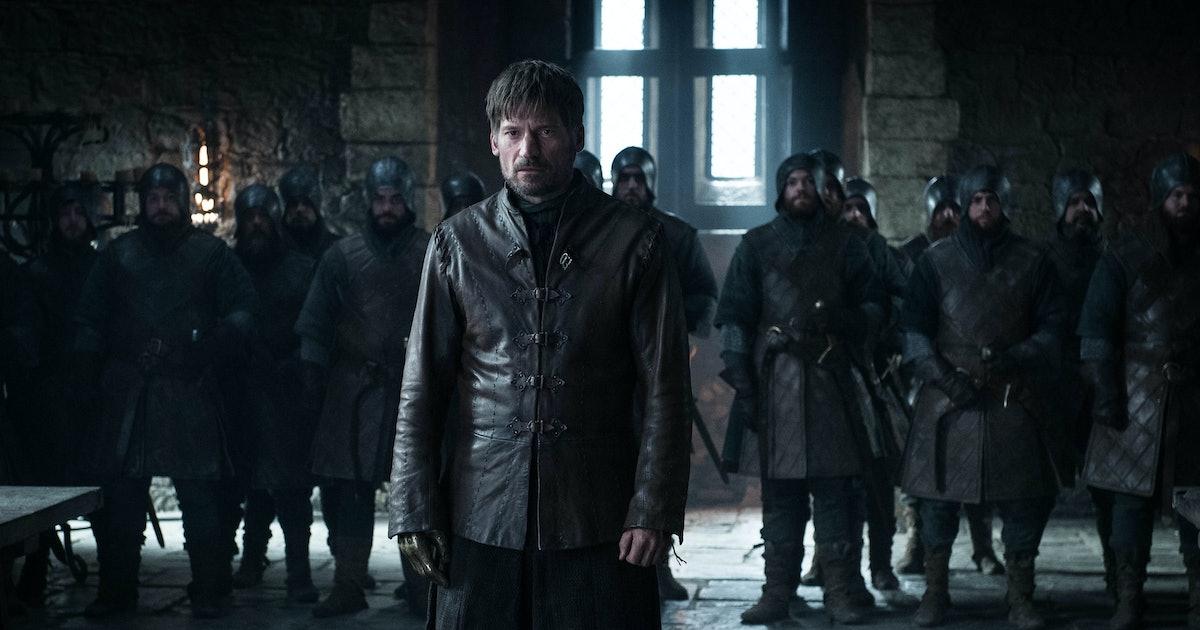 "Nikolaj Coster-Waldau Defended 'Game Of Thrones' Season 8 Against ""Vicious"" Fan Backlash"