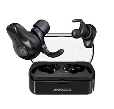 ANROOG A10 Bluetooth 5.0 Noise Canceling Earbuds