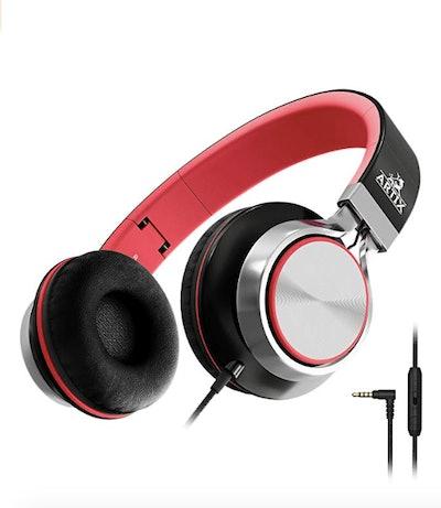 Artix CL750 Foldable Headphones