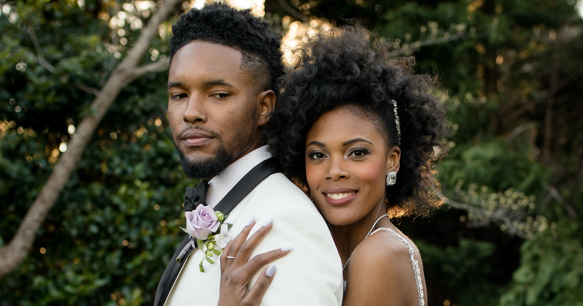 Iris' Virginity On 'Married At First Sight' Isn't A Personality Trait