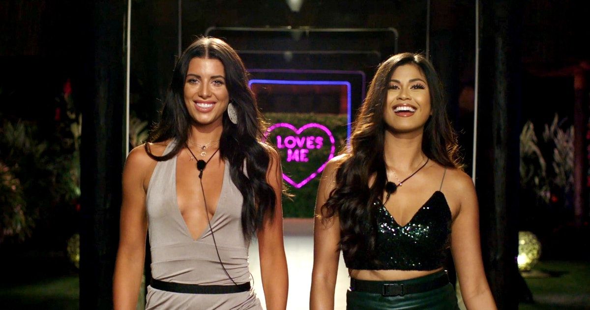 Who Is Katrina From 'Love Island' U.S.? The Pageant Queen Arrived At A Crucial Moment