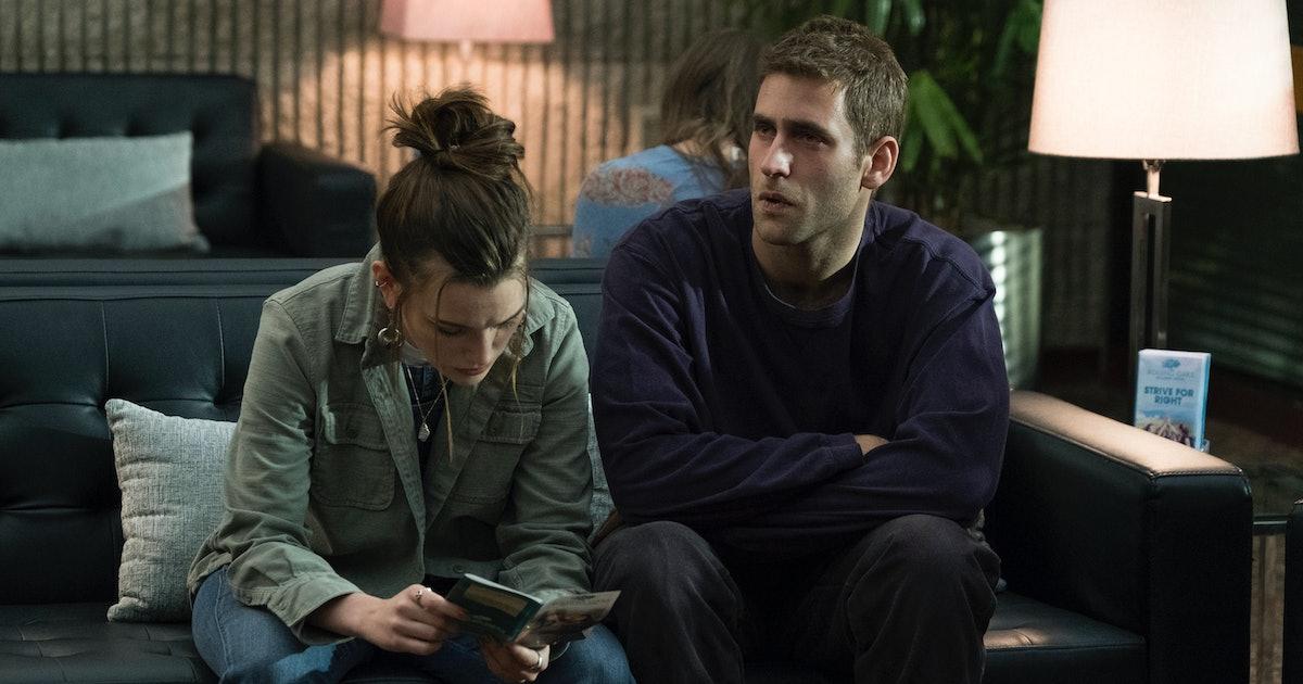 'Haunting Of Hill House' Season 2 Is Bringing Back Season 1 Star Oliver Jackson-Cohen