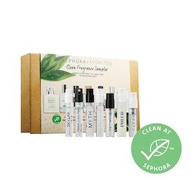 Sephora Favorites Clean Fragrance Sampler