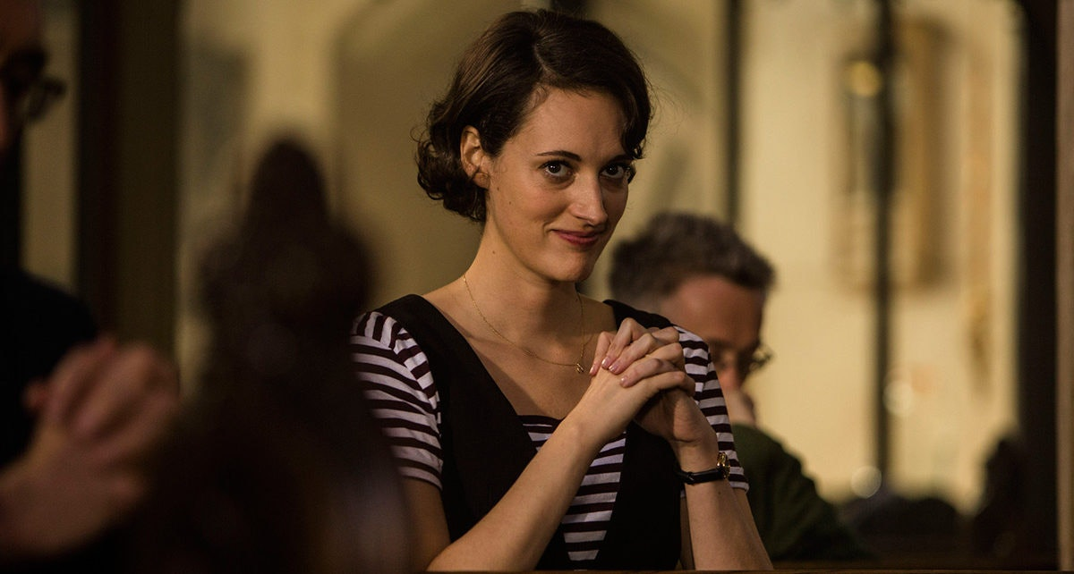 Fleabag's 11 Emmy Nominations Are Making Twitter So Thrilled