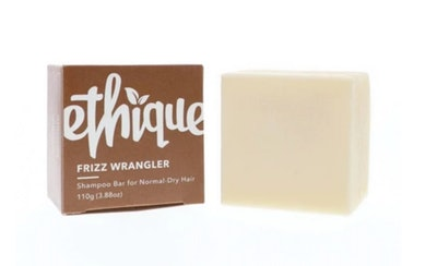 Ethique Frizz Wrangler Shampoo Bar For Normal-Dry Hair