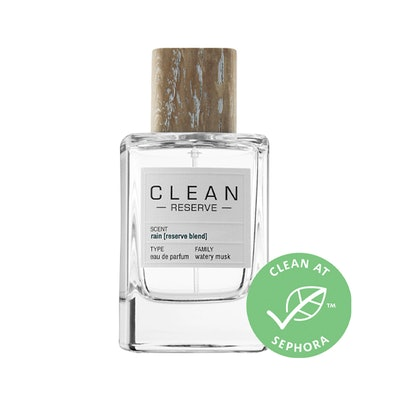 Clean Reserve Rain Fragrance
