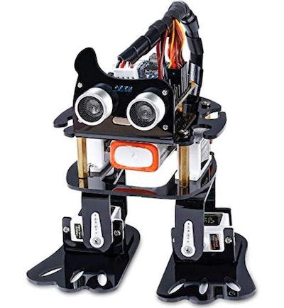 SunFounder Arduino Robotics Kit Dancing Sloth
