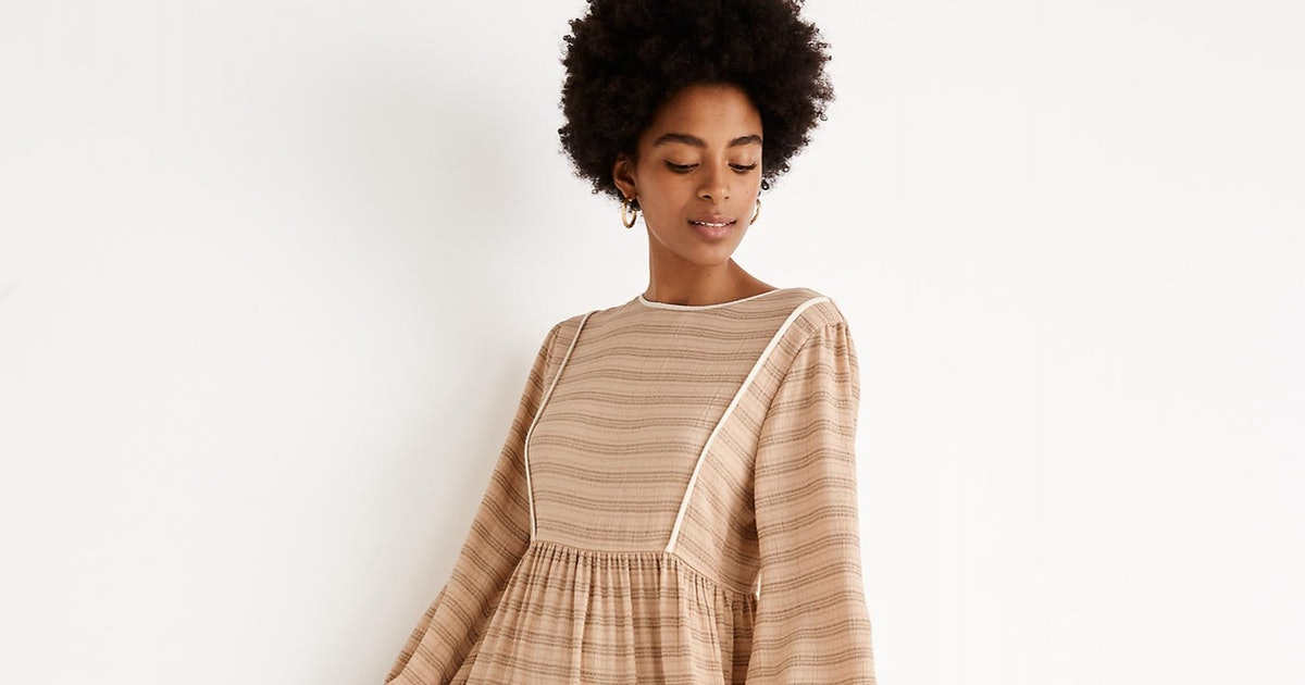 The Madewell x Christy Dawn Collab Is California Cool-Girl Chic & It Won't Be In Stock Long
