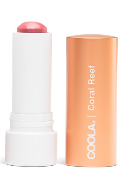 Suncare Mineral Liplux® Organic Tinted Lip Balm SPF 30