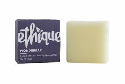 Ethique Wonderbar Conditioner Bar For Oily-Normal Hair