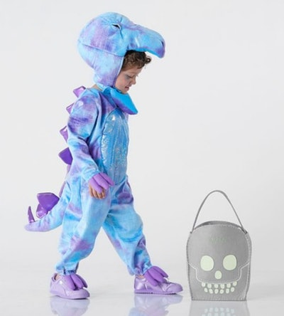 Light Up Stegosaurus Costume