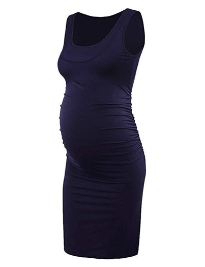 Women's Maternity Tank Dress