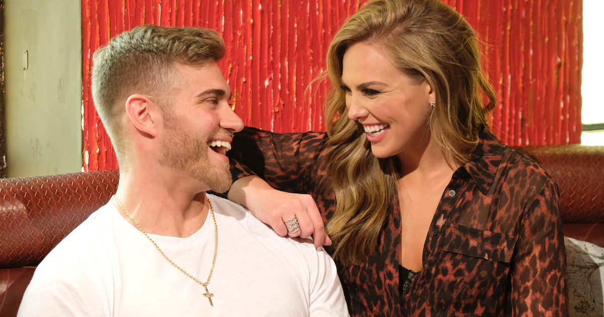 Luke P's Sex-Shaming On 'The Bachelorette' Feels Familiar For Women Who Were Brought Up To Remain Abstinent Until Marriage