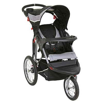 Expedition Jogger Stroller, Phantom, 50 Pounds