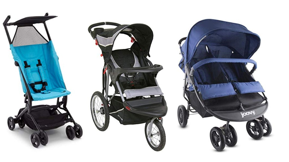 15 Best Selling Strollers On Amazon For All Your Baby Toddler
