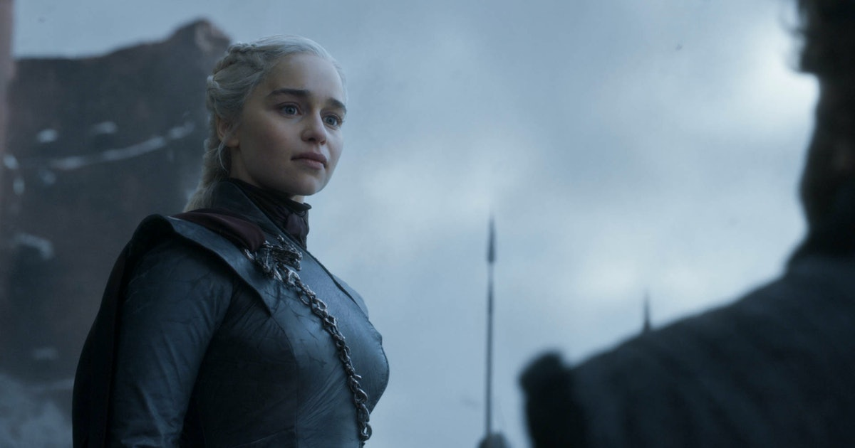The 'Game Of Thrones' 2019 Emmy Nominations Made History, Sweeping Acting & Directing Categories
