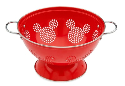 Mickey Mouse Colander - Disney Eats