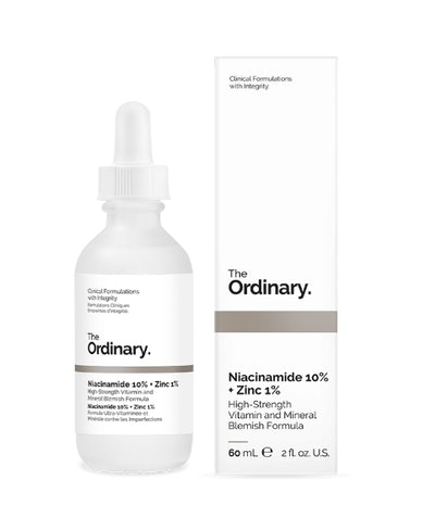 The Ordinary Niacinamide 10% + B5