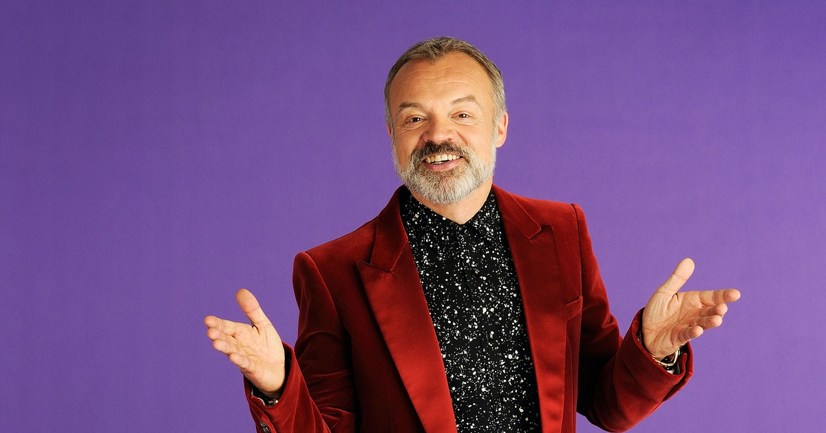 When Does 'The Graham Norton Show' Return In 2019? The Chat Show Could Be Back Very Soon