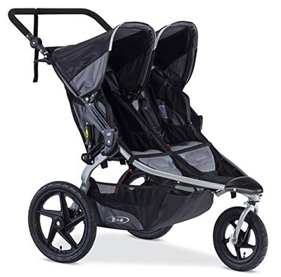 Revolution Flex Duallie 2.0 Jogging Stroller