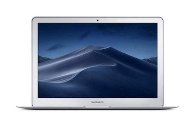 "Apple 13"" MacBook Air (1.8GHz dual-core Intel Core i5, 8GB RAM, 128GB SSD) - Silver"