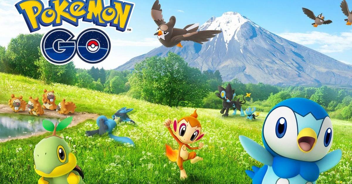 'Pokemon Go' updates battles for swiping capability and new attacks