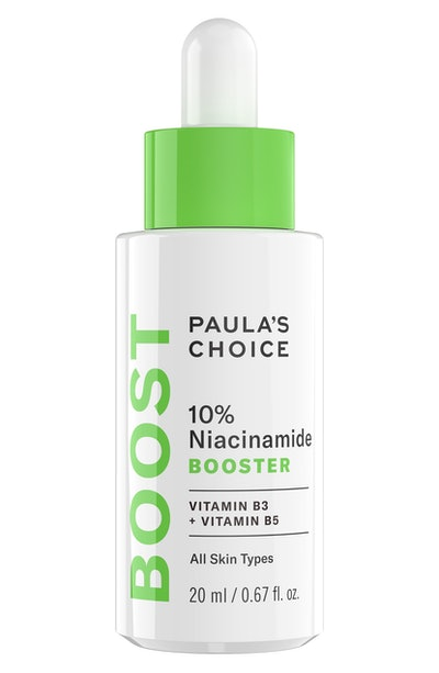 Paula's Choice Boost 10% Niacinamide Booster Concentrated Serum