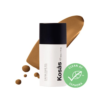 Kosas Tinted Face Oil Foundation