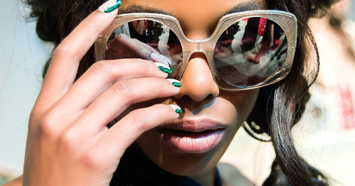 What Does 5-Free Nail Polish Mean? Here's What You Need To Know