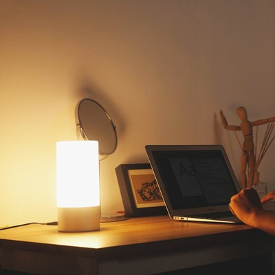 AUKEY Touch Sensor Table Lamp