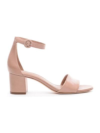 Belinda Ankle Strap Sandal