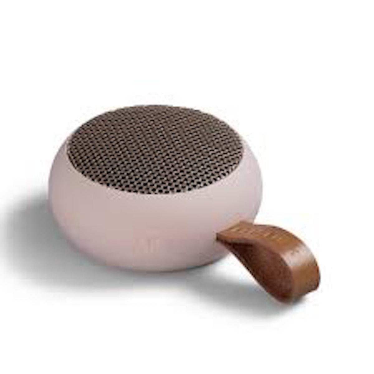 aGO Bluetooth Speaker