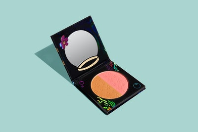 Sandy Cheeks Blush Bronzer