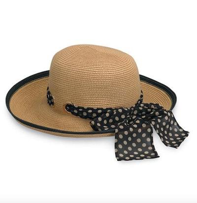 Julia UV Hat