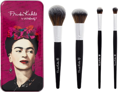 Frida Kahlo by Ulta Beauty Artist Brush Set