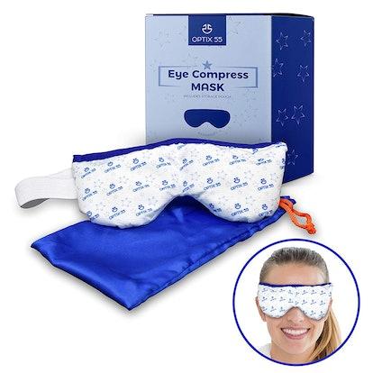Optix 55 Dry Eyes Mask
