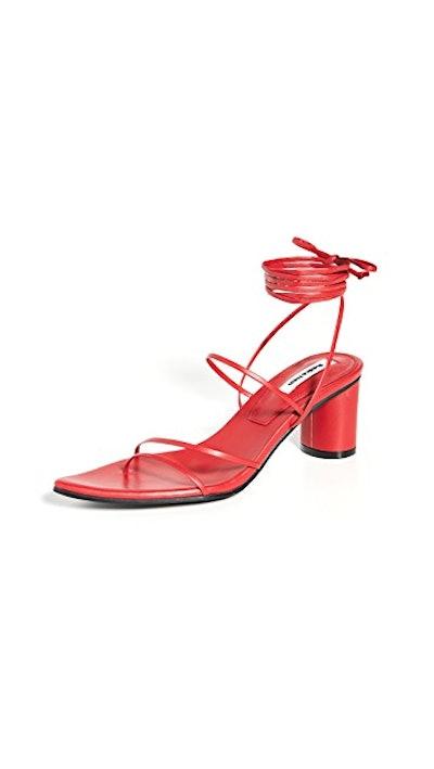 Odd Pair Sandals