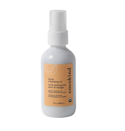 cocokind Facial Cleansing Oil