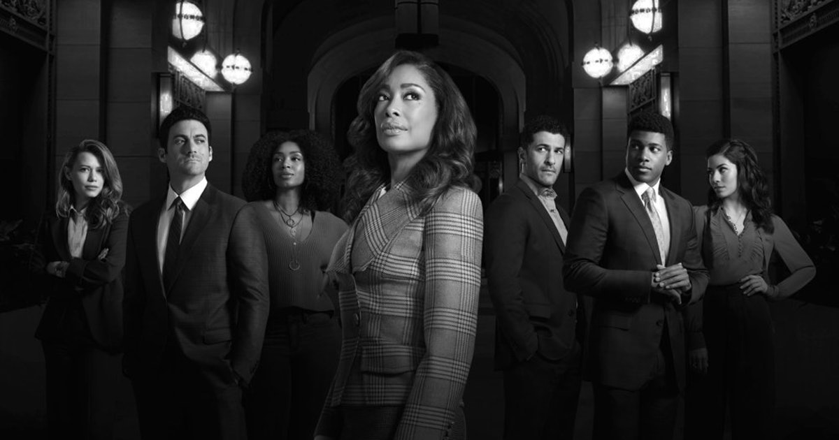 How To Watch 'Pearson' In The UK, Because This 'Suits' Spin-Off Looks Too Good To Miss