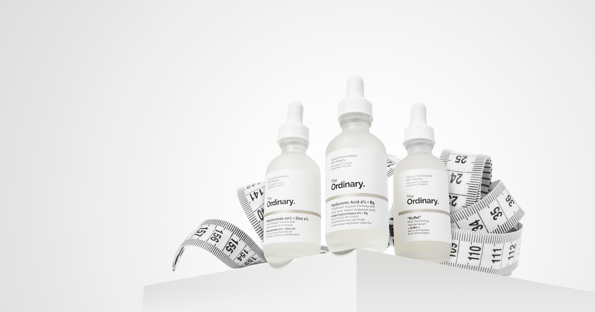 How To Buy The Ordinary's Supersized Bestsellers In The UK & Get More Bang For Your Buck