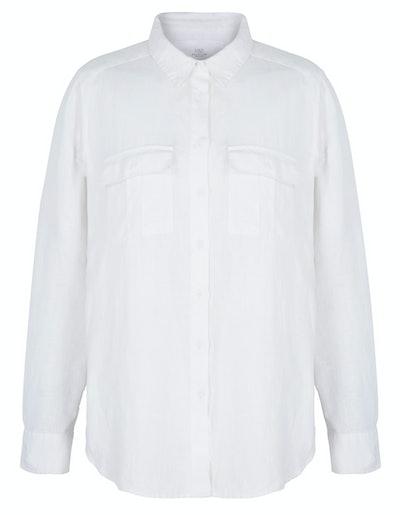 Holly Loves White Shirt