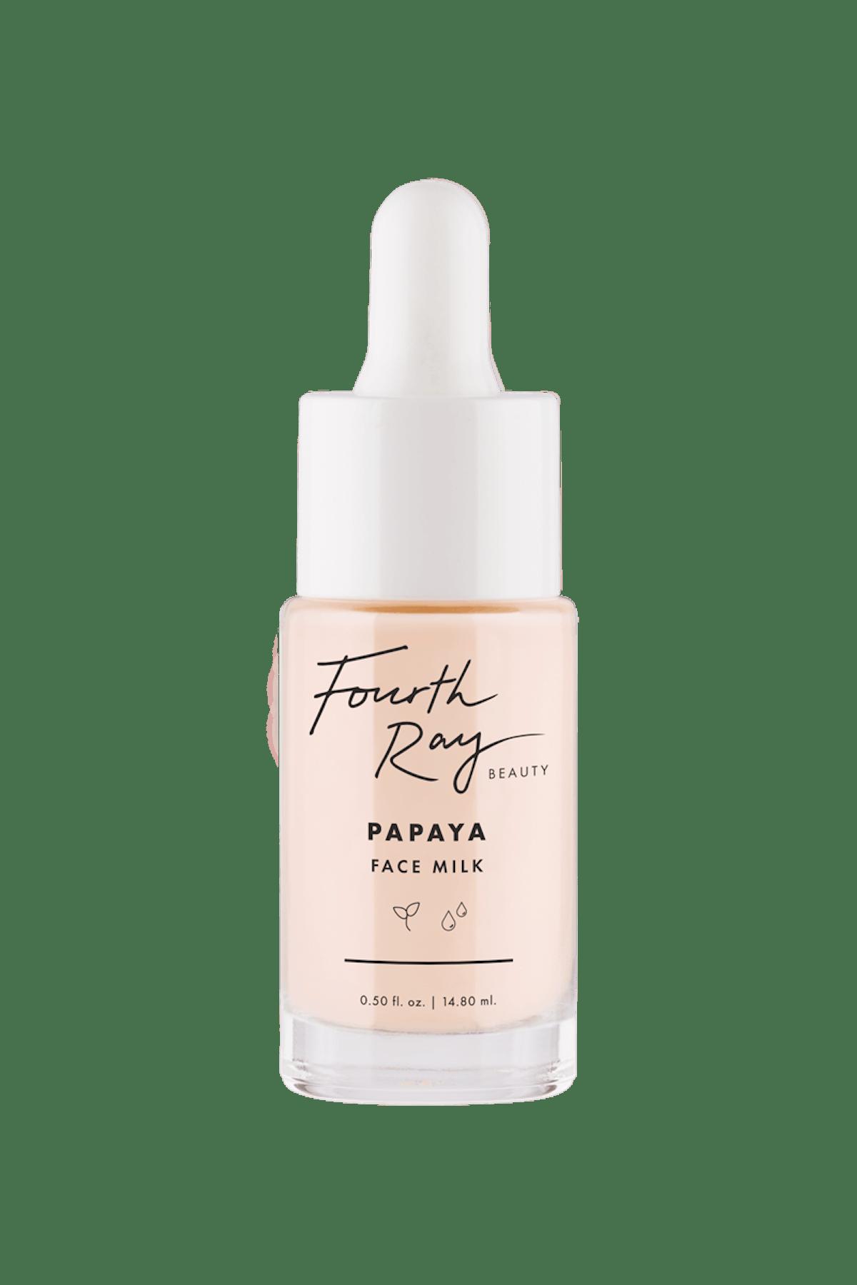 Papaya Face Milk