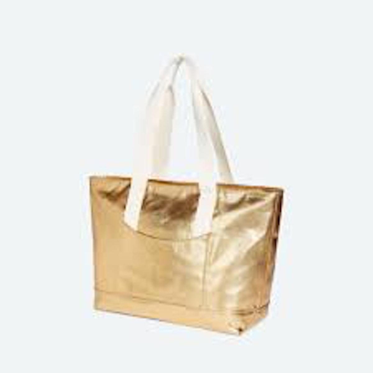 Graham Tote Bag