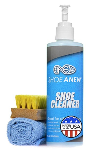 ShoeAnew Sneaker and Shoe Cleaning Kit