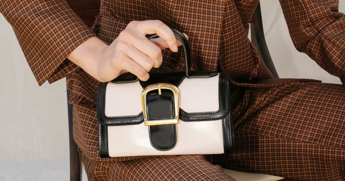 8 New Bags In Moda Operandi's Trunkshows We Can't Wait To Wear This Fall