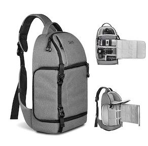 Zecti Sling Camera Bag