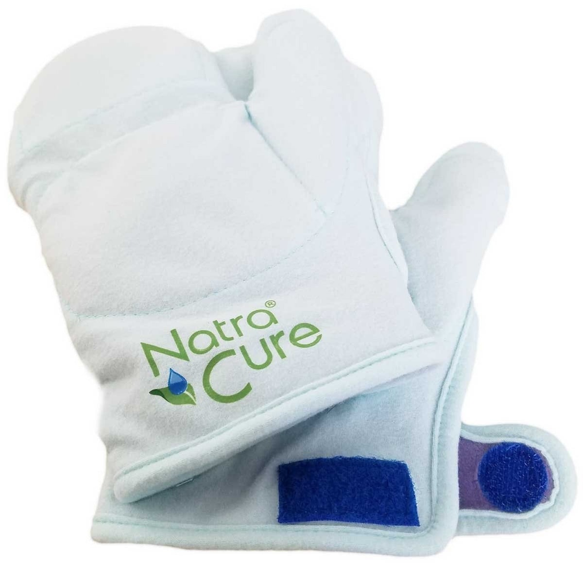 NatraCure Heat Therapy Mittens