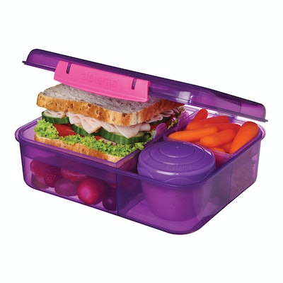 Rubbermaid Sistema Bento Lunch To Go