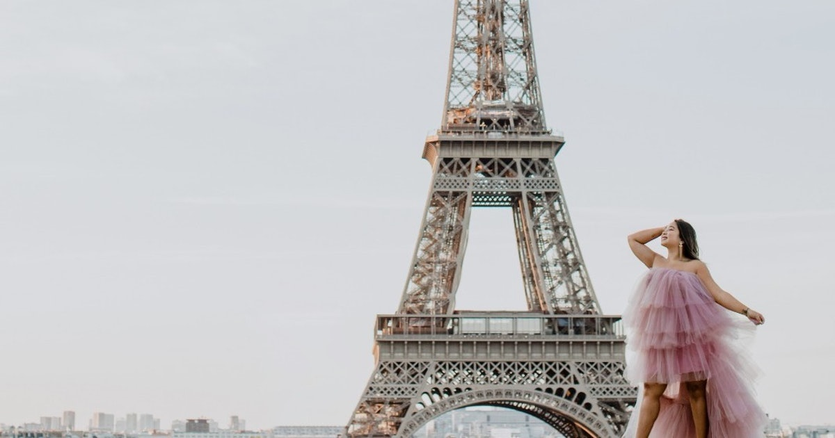 How To Do Paris In 4 Days As A Solo Traveler To Get The Most Out Of Your Trip